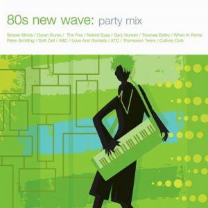 Various - New Wave Mix
